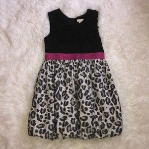 Girls Bubble Dress